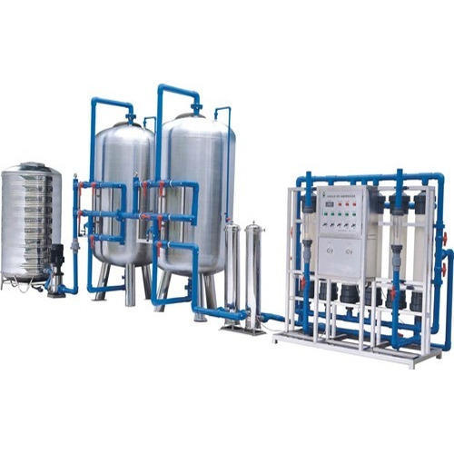Elvira Water Engineering Manufacturer Of Water Plants