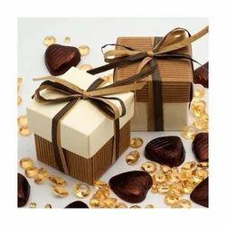 Wedding Chocolates Box