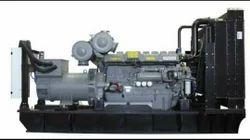 Perkins DG Set, Power: 400 to 2500 kVA