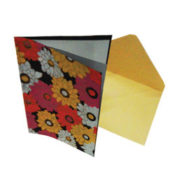 10- Greeting Cards,Thank you Cards etc