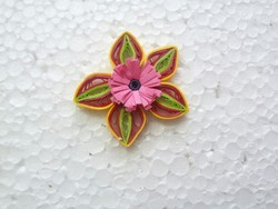 Quilled flowers manufacturers suppliers wholesalers quilling paper flowers mightylinksfo