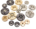 Metal Buttons for Jackets