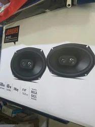 500 W Speaker