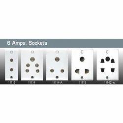 Universal Sockets