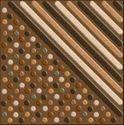 Ceramic Parking Dots Tiles, 8 - 10 Mm