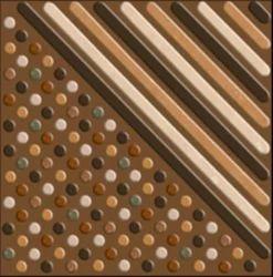 Parking Dots Tiles