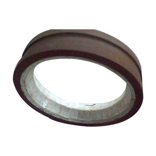 Rb Impact Resistant Liner And Alumina Crucible
