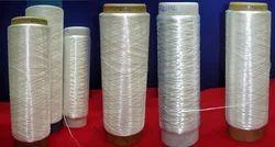 Covered Spandex Yarn