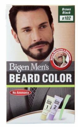 Mens Beard Color Bigen at Rs 375 | Hair Color | ID: 13726621048
