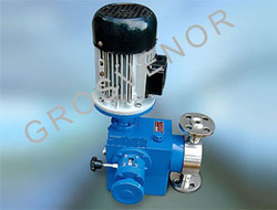 Packed Plunger Dosing Pump