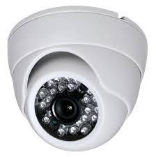 Day & Night Vision Security Camera