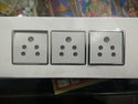 Extension Sockets