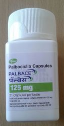 PFIZER and Palbace Capsules, 21 CAPSULES