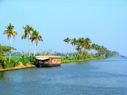 Backwater Trip