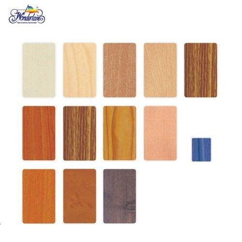 Wonderlam Wood Grains Laminates For Furniture & Plywood