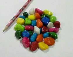 Colorful Mix Aquarium Pebbles