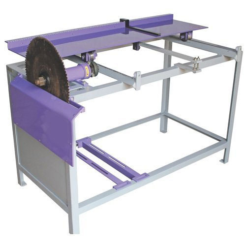 Circular Saw Table With Trolley