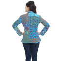 Indian Patchwork Quilting Jackets
