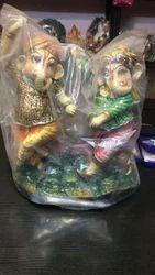 Dandiya Dancing Ganesh