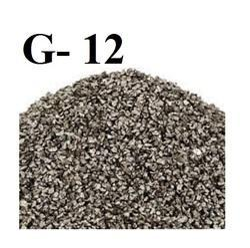 G-12 Steel Grit