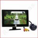Dashboard Lcd Monitor