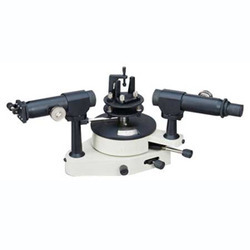 Mild Steel Spectrometer Microscope