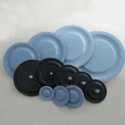 Rubber Teflon Diaphragm