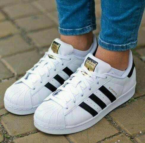 adidas superstar size 7 mens