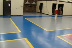 Cipy Heavy Duty Epoxy Flooring Services