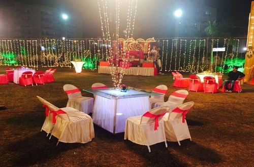 Wedding ground banquet hall decoration service provider from lucknow wedding ground junglespirit Choice Image