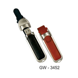 PVC Promotional Pen Drive