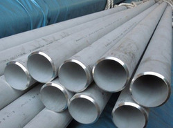 Seamless SS Pipes I Welded Stainless Steel Tubes