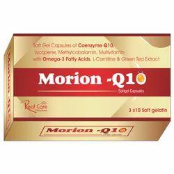 Morion-Q10 Capsule