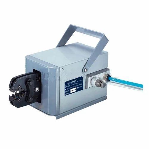 LD-602E Pneumatic Terminal Crimping Machine
