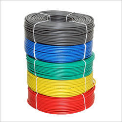 PVC Insulated Wire in Jaipur, पीवीसी इंसुलेटेड ...
