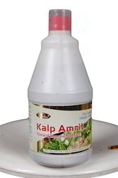 Organic Kalp Amrit Juice
