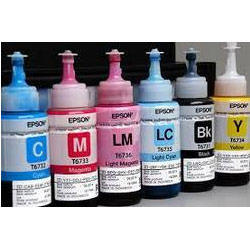 Epson Ink L800