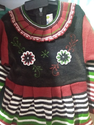 Girls Wool Designer  Top