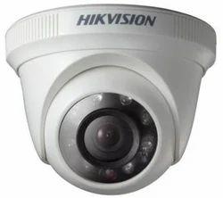 Hikvision Hd720p Indoor Ir Turret Camera