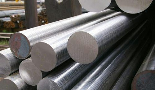 Peeled Bar for Manufacturing, Length: 3 and 6 meter