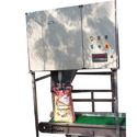Semi Automatic Fertilizer Packing Machine