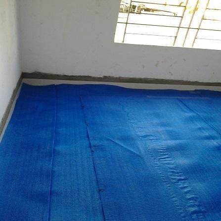 Blue Supreme Dura Floor Protector Rolls 2mm To 5mm Rs 4