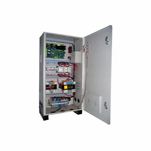 Electric Elevator Backup System, Input Voltage: 220-440 V