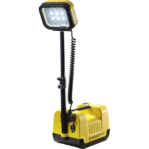 Portable Rechargeable Outdoor Rescue Light