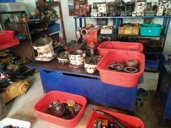 A10vg45ezm1 752 Vibration Pump Service