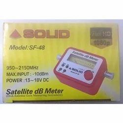 Db Meter Suppliers Manufacturers Amp Dealers In Delhi