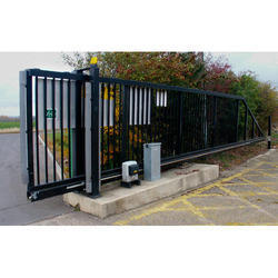 Automatic Gate Suppliers Manufacturers Amp Dealers In Kochi