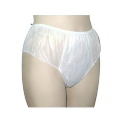 Non-Woven Disposable Brief