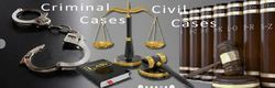 Criminal Law And Cases