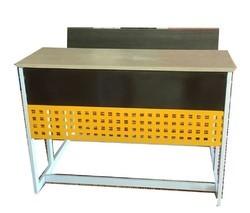 Triple Seater Desks